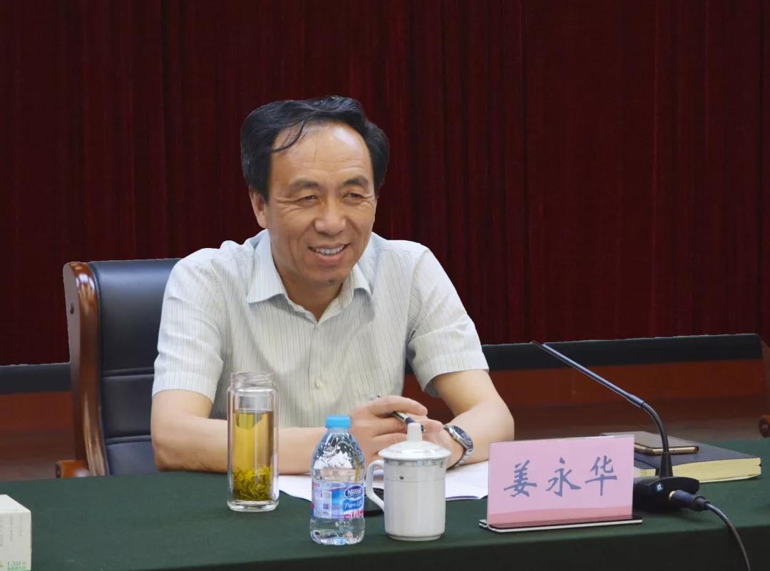 市检察院传达学习市委副书记,代市长徐惠民调研讲话精神
